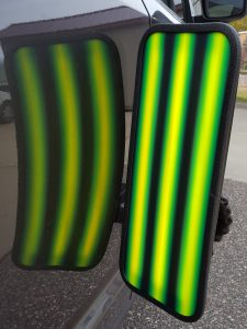 3D Monster Green 2.0 Triple Fade